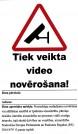 VIDEONOVROANA